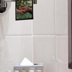 Отель Hôtel Concorde Montparnasse 4* Классический номер с различными типами кроватей фото 19