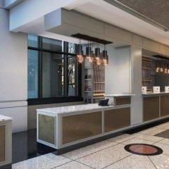 Отель Bethesda Marriott Suites США, Бетесда - отзывы, цены и фото номеров - забронировать отель Bethesda Marriott Suites онлайн питание фото 2