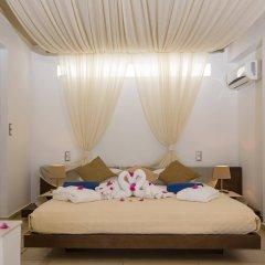 Hotel Antinea Suites & SPA комната для гостей фото 4