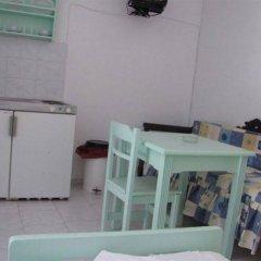 Azalea Hotel в номере