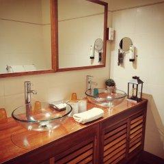 Отель Les Terrasses De Saumur Сомюр ванная фото 2