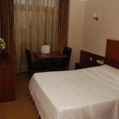 Oz Melisa Hotel Турция, Стамбул - отзывы, цены и фото номеров - забронировать отель Oz Melisa Hotel онлайн комната для гостей фото 4