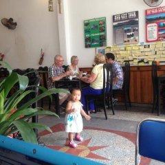 Hue Home Hotel детские мероприятия фото 2