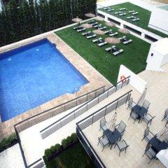 Отель Andalussia Испания, Кониль-де-ла-Фронтера - отзывы, цены и фото номеров - забронировать отель Andalussia онлайн детские мероприятия
