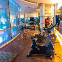 Отель H2O Филиппины, Манила - 2 отзыва об отеле, цены и фото номеров - забронировать отель H2O онлайн фитнесс-зал фото 4