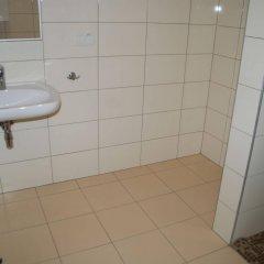 Гостиница University Centre ванная фото 2