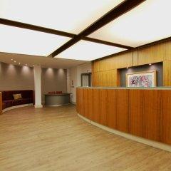 Отель Ambassadors Bloomsbury интерьер отеля