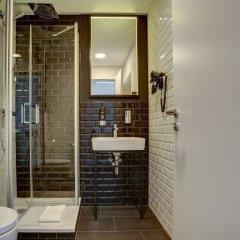 Boutique Hotel 125 Гамбург ванная фото 2
