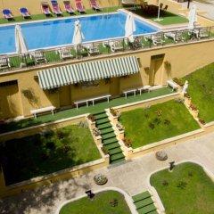 Hotel Alexander Palme Кьянчиано Терме фото 3