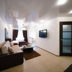 Апартаменты PaulMarie Apartments in Mogilev Могилёв комната для гостей фото 5
