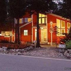 Отель Chillps Япония, Хакуба - отзывы, цены и фото номеров - забронировать отель Chillps онлайн фото 6