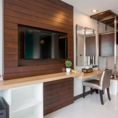 River Front Krabi Hotel удобства в номере