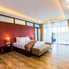 Отель Hamya Hotsprings and Resort комната для гостей фото 4