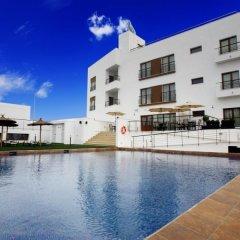 Отель Andalussia Испания, Кониль-де-ла-Фронтера - отзывы, цены и фото номеров - забронировать отель Andalussia онлайн с домашними животными