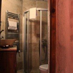 Отель Amor Cave House ванная
