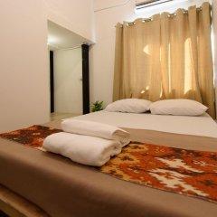 Warm White Hostel комната для гостей фото 5
