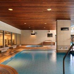 Отель Grand Pacific Канада, Виктория - отзывы, цены и фото номеров - забронировать отель Grand Pacific онлайн бассейн фото 2