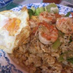 Inn Trog And Inn Soi - Hostel - Adults Only Бангкок питание фото 2