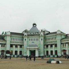 CSKA Hotel фото 16
