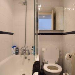 Отель 1 Bedroom Flat In Brixton Великобритания, Лондон - отзывы, цены и фото номеров - забронировать отель 1 Bedroom Flat In Brixton онлайн ванная фото 2