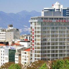 Anemon Fuar Hotel фото 3