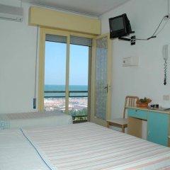 Отель Camay Италия, Риччоне - отзывы, цены и фото номеров - забронировать отель Camay онлайн комната для гостей фото 4