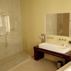 Отель Barceló Old Town Praha Чехия, Прага - 6 отзывов об отеле, цены и фото номеров - забронировать отель Barceló Old Town Praha онлайн ванная фото 2