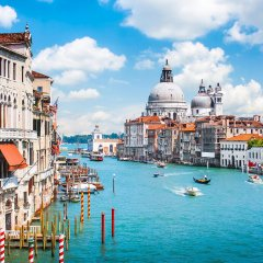 Апартаменты Venetian Grand Canal Suite Apartment Венеция фото 3