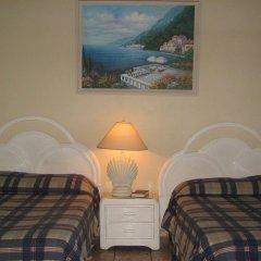 Отель Silver Seas Hotel Ямайка, Очо-Риос - 1 отзыв об отеле, цены и фото номеров - забронировать отель Silver Seas Hotel онлайн комната для гостей