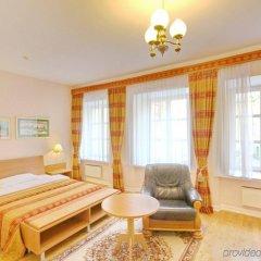 Отель Grybas House Вильнюс комната для гостей