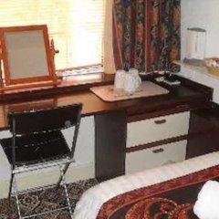 Fairway Hotel удобства в номере