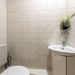 Апартаменты P&O Apartments Podwale ванная фото 2