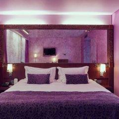 Отель Домина Санкт-Петербург комната для гостей фото 3
