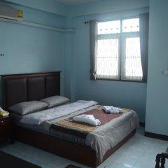 Отель Jeesnail Guesthouse комната для гостей фото 5