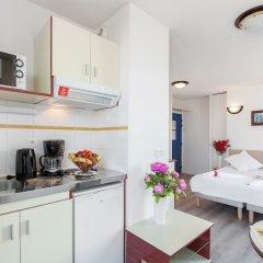 Отель Appart'City Lyon Villeurbanne в номере