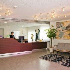 Отель Séjours & Affaires Atlantis - MASSY интерьер отеля