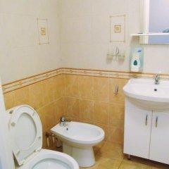 Отель Гостиный двор Новосибирск ванная фото 2