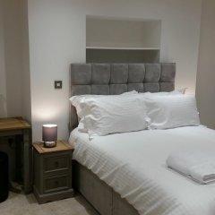 Отель Bootham Terrace комната для гостей фото 4