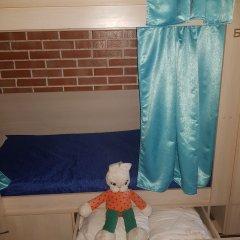 Hostel Gorozhanin ванная