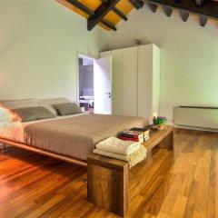 Отель Corte d'Acqua Италия, Абано-Терме - отзывы, цены и фото номеров - забронировать отель Corte d'Acqua онлайн комната для гостей