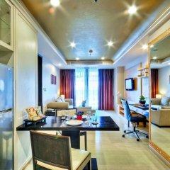 Отель Admiral Premier Sukhumvit 23 By Compass Hospitality Бангкок помещение для мероприятий