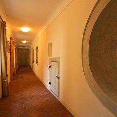 Отель Appia Hotel Residences Чехия, Прага - 1 отзыв об отеле, цены и фото номеров - забронировать отель Appia Hotel Residences онлайн интерьер отеля фото 3
