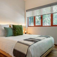 Отель Beautiful New, Modern Condo in La Condesa! Мексика, Мехико - отзывы, цены и фото номеров - забронировать отель Beautiful New, Modern Condo in La Condesa! онлайн фото 3