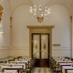 Отель NH Collection Firenze Porta Rossa Италия, Флоренция - отзывы, цены и фото номеров - забронировать отель NH Collection Firenze Porta Rossa онлайн помещение для мероприятий фото 2