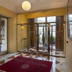 NH Collection Amistad Córdoba Hotel интерьер отеля
