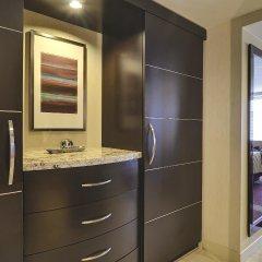 Отель ARIA Resort & Casino at CityCenter Las Vegas 5* Номер Делюкс с двуспальной кроватью фото 10