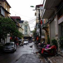 Отель Rising Dragon Grand Hotel Вьетнам, Ханой - отзывы, цены и фото номеров - забронировать отель Rising Dragon Grand Hotel онлайн фото 2