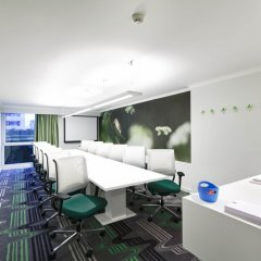 Отель Holiday Inn Brussels Airport фото 4