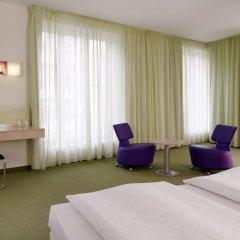 Отель art'otel berlin kudamm, by Park Plaza Германия, Берлин - 2 отзыва об отеле, цены и фото номеров - забронировать отель art'otel berlin kudamm, by Park Plaza онлайн комната для гостей фото 5
