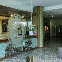 Отель Blue Dream Hotel Италия, Монселиче - отзывы, цены и фото номеров - забронировать отель Blue Dream Hotel онлайн интерьер отеля